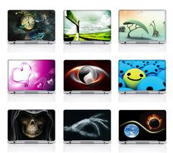 laptop notebook ultrabook skin sticker decal colorful