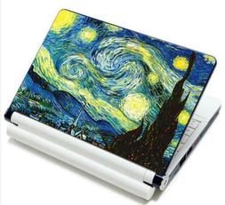 Laptop Skin Sticker Colorful Notebook Skincovers For HP 15in
