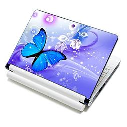 "ICOLOR Laptop Skin Sticker Decal,12"" 13"" 13.3"" 14"" 15"" 15.4"""