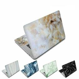 Laptop Sticker Marble Design Vinyl For 15 And 17 Inches Lapt
