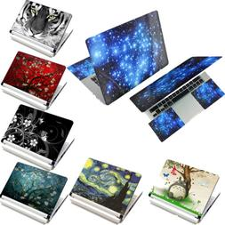 "Laptop Sticker Skin Cover Art Decal For 13"" 14"" 15"" 15.6"" HP"