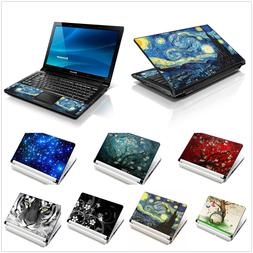 "Laptop Sticker Skin Decal Cover For 11.6""-15.6"" Sony HP De"