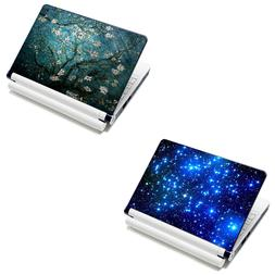 """Laptop Sticker Skin PC Cover For 13.3"""" 14' 15.4"""" 15.6"""" Toshi"""