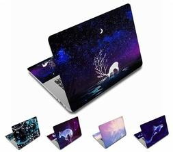 Laptop Stickers 15 Inches Skin For Xiaomi Mi Pro Asus Macboo