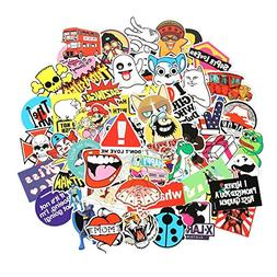 Ouguan Laptop Stickers , Breezypals Car Stickers Luggage Dec