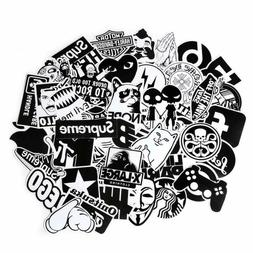 FNGEEN Laptop Stickers Pack  100pcs Sticker Bomb for Car Mot