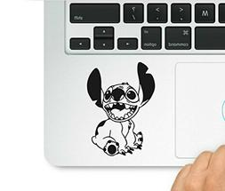 Lilo and Stitch-Stitch Decal- Decal & Sticker Pros Motivatio