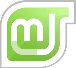 Linux Mint Logo Vinyl Sticker Decal Laptop Car Bumper Window