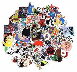 Secret Garden Love Sticker Pack 100-Pcs Sticker Decals Vinyl