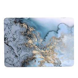 MacBook Pro 13 Inch Case, Funut Rubber Coated Glossy Plastic