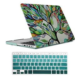 iCasso Macbook Old Retina 13 Inch Case Art Printing Matte Ha