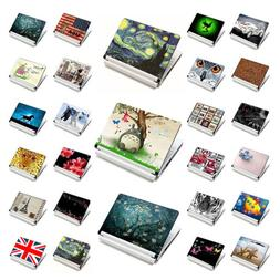 "Many Design15.6"" Universal Laptop Skin Cover Sticker Decal F"