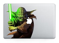 Master Yoda The Force Awakens 13 inch Air Pro Cool Design Co