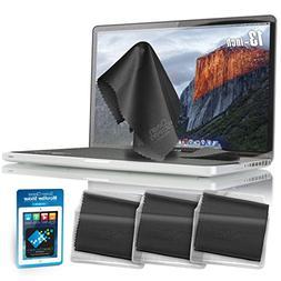 Clean Screen Wizard Microfiber Screen Keyboard Protectors Co