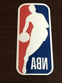 NBA Sports Logo Laptop Window Car Bumper Vinyl Decal Sticker
