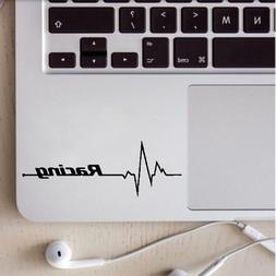 New Design Racing <font><b>Laptop</b></font> Case Cover Skin