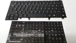 NEW Dell Latitude E5420 E5430 E6320 E6330 E6420 Keyboard W U