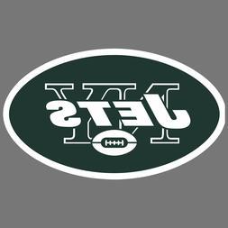 New York Jets NY NFL Car Truck Window Decal Sticker Football