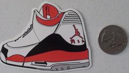 nike shoe sticker air jordan basketball skate skateboard cel