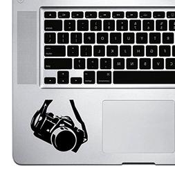 StickAny Palm Series DSLR Hanging Camera Sticker for Macbook