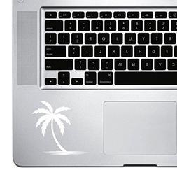 StickAny Palm Series Palm Tree Shadow Sticker for Macbook Pr