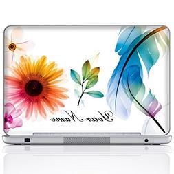 Meffort Inc Personalized Laptop Notebook Notebook Skin Stick