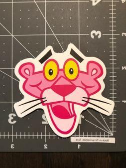 Pink Panther Funny Adult Humor Skateboard Laptop Guitar Deca