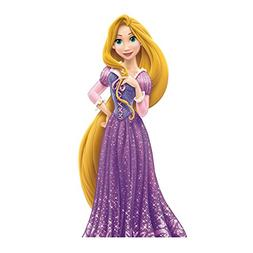 Rapunzel Long Hair Queen OriginalStickers0662 Set Of Two  St