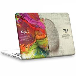 iCasso Retina 15 inch Case Art Printing Hard Shell Protectiv