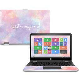 "Skin for HP Pavilion x360 14""  - Beyoutiful