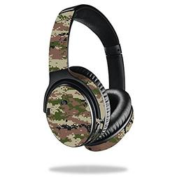 MightySkins Skin for Bose QuietComfort 35 Headphones - Urban