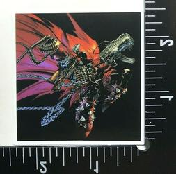 Spawn Decal / Sticker • Image Comics marvel • Skate Lapt