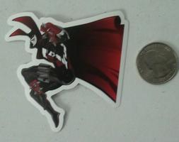 Spawn sticker  image comics todd mcfarlane skate cell laptop