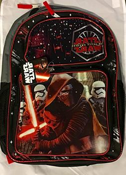Star Wars Backpack Bundle With 200+ Stickers, 3 Office Depot