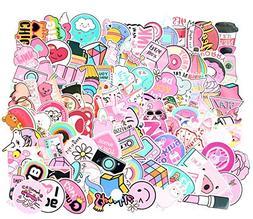 sticker decals girl