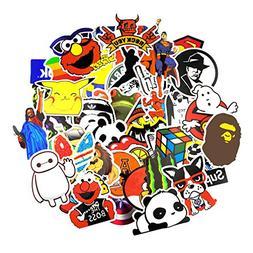 Sticker Pack  Secret Garden Graffiti Sticker Decals Vinyls f