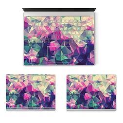ProElife 3M Sticker Laptop Protector Full Body Protective De