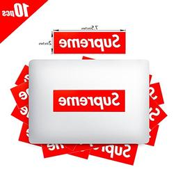 Supreme Sticker , Toufftek Vinyl Sticker Graffiti Bomb Decal