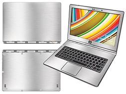 Decalrus - Protective decal for Lenovo Yoga 3 Pro 2-in-1  la