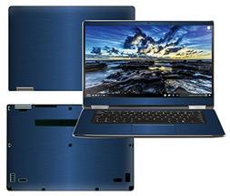 Decalrus - Protective decal for Lenovo Yoga 710 15  Laptop B