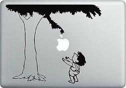 The Giving Tree Macbook Apple Macbook Laptop Air Pro Decal S