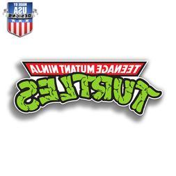 TMNT Sticker Decal Phone Laptop Car Window Art Vinyl 20517