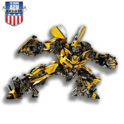 transformers bumblebee sticker decal phone laptop car