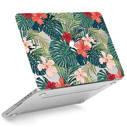 GMYLE Plastic Hard Case for Old MacBook Pro 13 Inch with Ret
