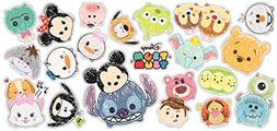 Disney Tsum Tsum Decoration Sticker 20 Elements Decals