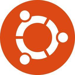 ubuntu linux vinyl decal sticker laptop water