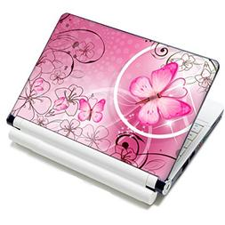 Universal Size Laptop Notbook Decal Skin Sticker Protector L