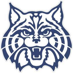 University of Arizona Wildcats Sports Vinyl Decal Sticker Ca
