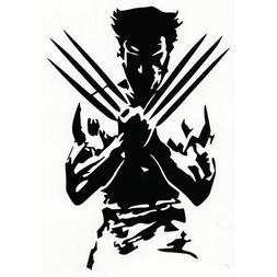 Vinyl Decal Truck Car Sticker Laptop Window - Marvel X-Men L
