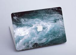 Vinyl Sticker Case For Macbook Pro 13 Air 12 inch Skin Cover
